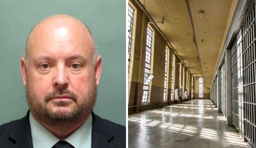 Macomb County jail doctor traded candy for sex, lawsuit alleges