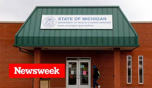 Staff Members Restrained Michigan Teen Who Later Died With Weight On Chest: Report