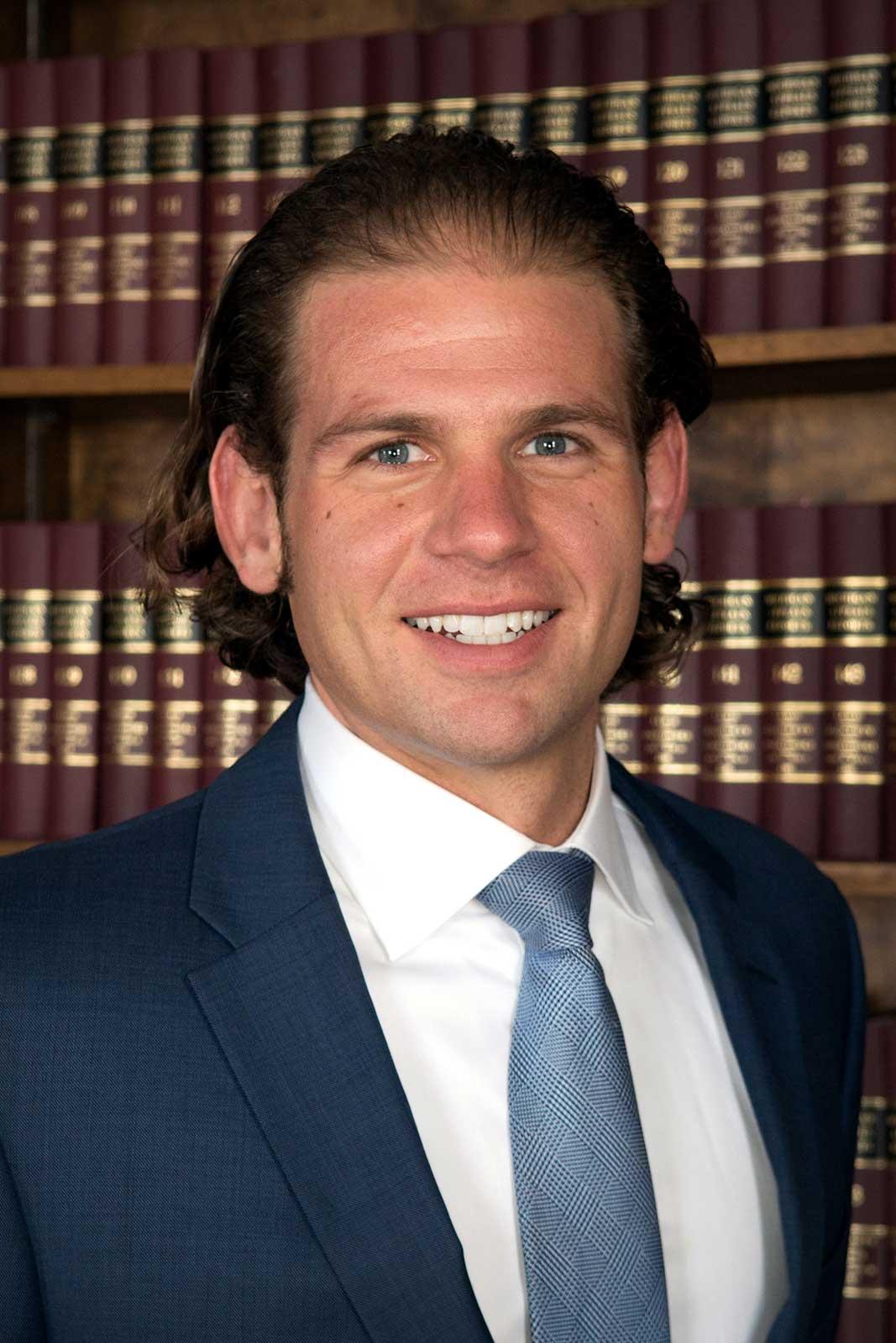 Attorney Jon Marko