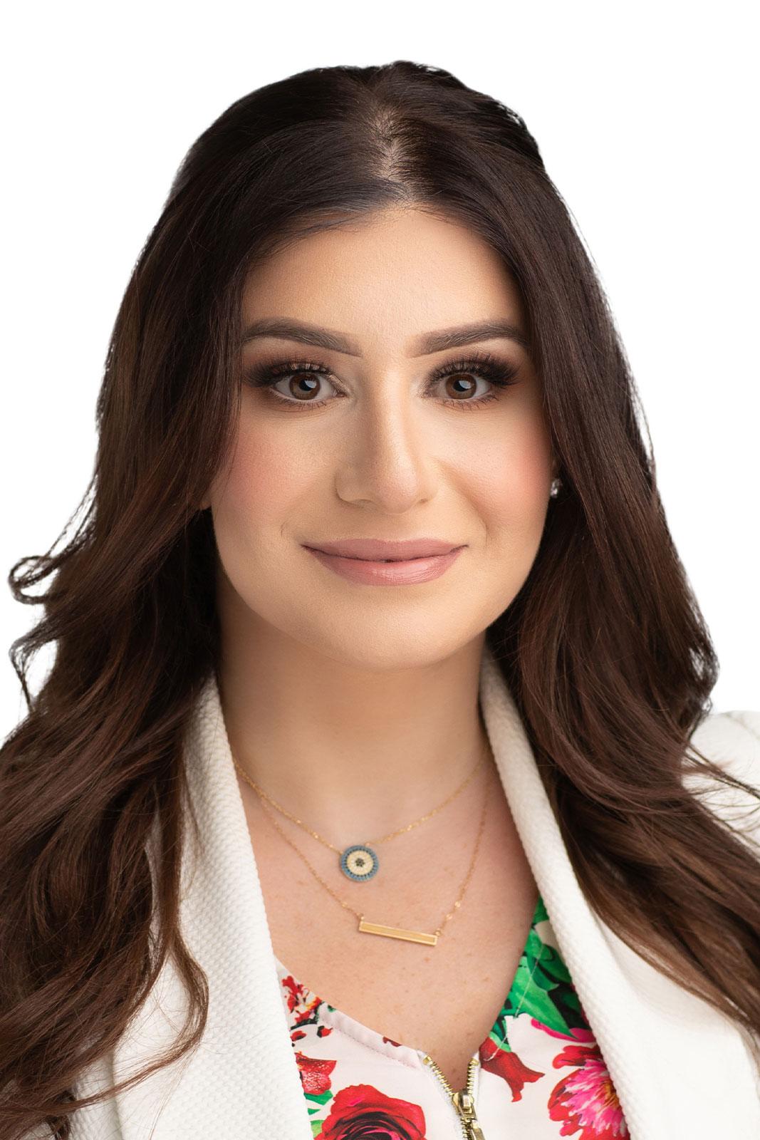 Maysaa Hijazi-Zeitoun